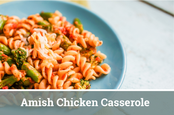 amish recipes for chicken