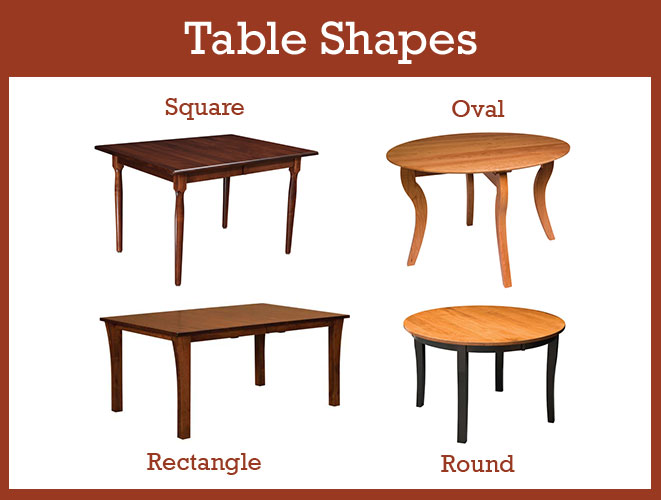 7-Table-Shapes