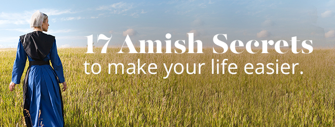 Rustic Living Room Furniture >> 17 Amish Secrets to Make Your Life Easier - Amish Outlet Store