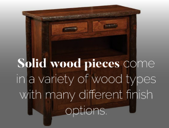 Benefits of Solid Wood Furniture