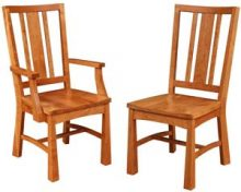 Amish Kitchen/Dining Chairs
