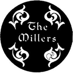 The Millers Logo