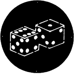 Two Six Sided Die