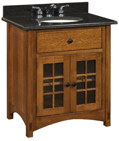 Up To 33 Off Amish Bathroom Vanities Amish Outlet Store
