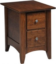Up to 33 Off Amish Living Room End Tables Amish Outlet Store