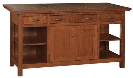kitchen bookcases cabinets up to 33 brookline mission island cabinet amish 2323