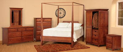 Amish Shaker Furniture Up To 33 Off Handcrafted Amish Furniture