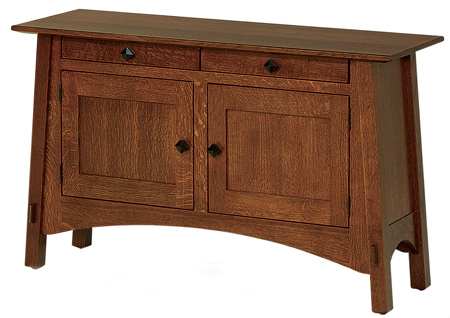 Up To 33 Off Mccoy Sofa Table Amish Outlet Store