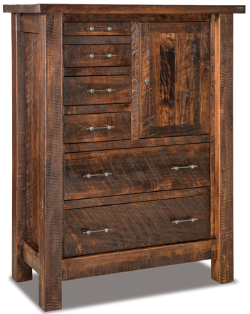 Up To 33 Off Houston Gentleman S Chest Amish Outlet Store