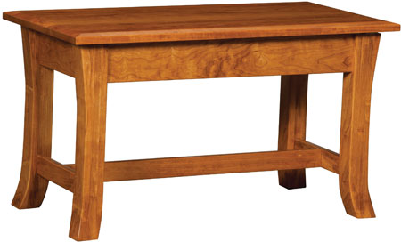 Up To 33 Off Amish Benches Amp Hall Seats Amish Outlet Store