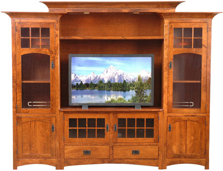 oak entertainment center up to 33 winchester entertainment center amish 11063