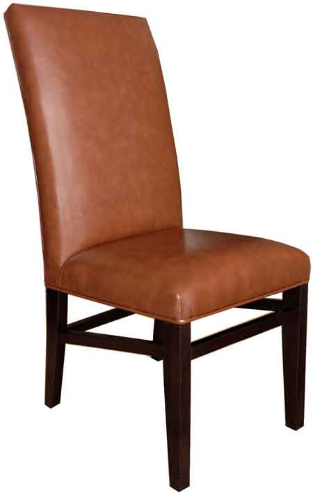 Amish Kitchen Amp Dining Chairs Solid Wood Amish Furniture