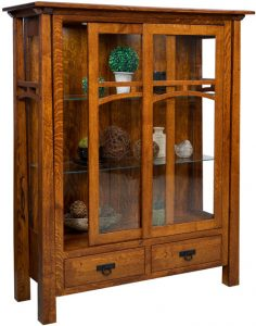 Wood Living Room Furnishings | Amish Furniture Outlet | Up to 33% Off