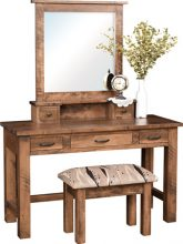 Amish Jewelry Chests/Dressing Tables