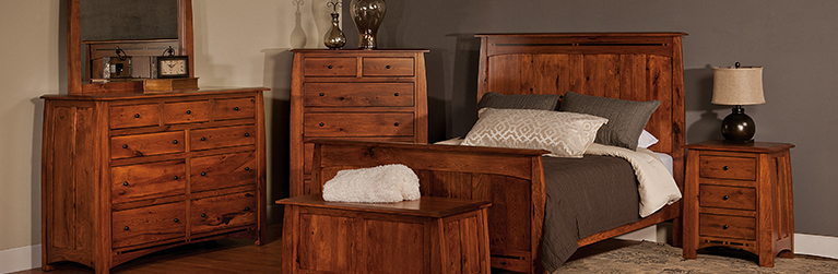 How To Care For Your Solid Wood Furniture Amish Outlet Store