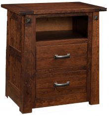 Freehold Estate Nightstand