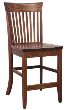 Carlisle Bar Chair