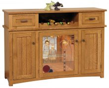 Windsor Ridge Wine Server