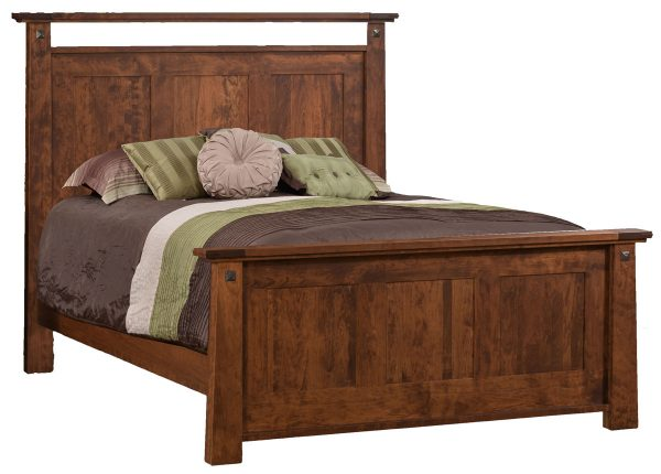 Freehold Estate Bed