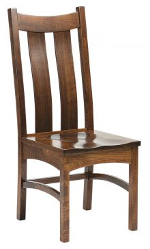 Shaker Stuhl amish kitchen dining chairs solid wood amish furniture