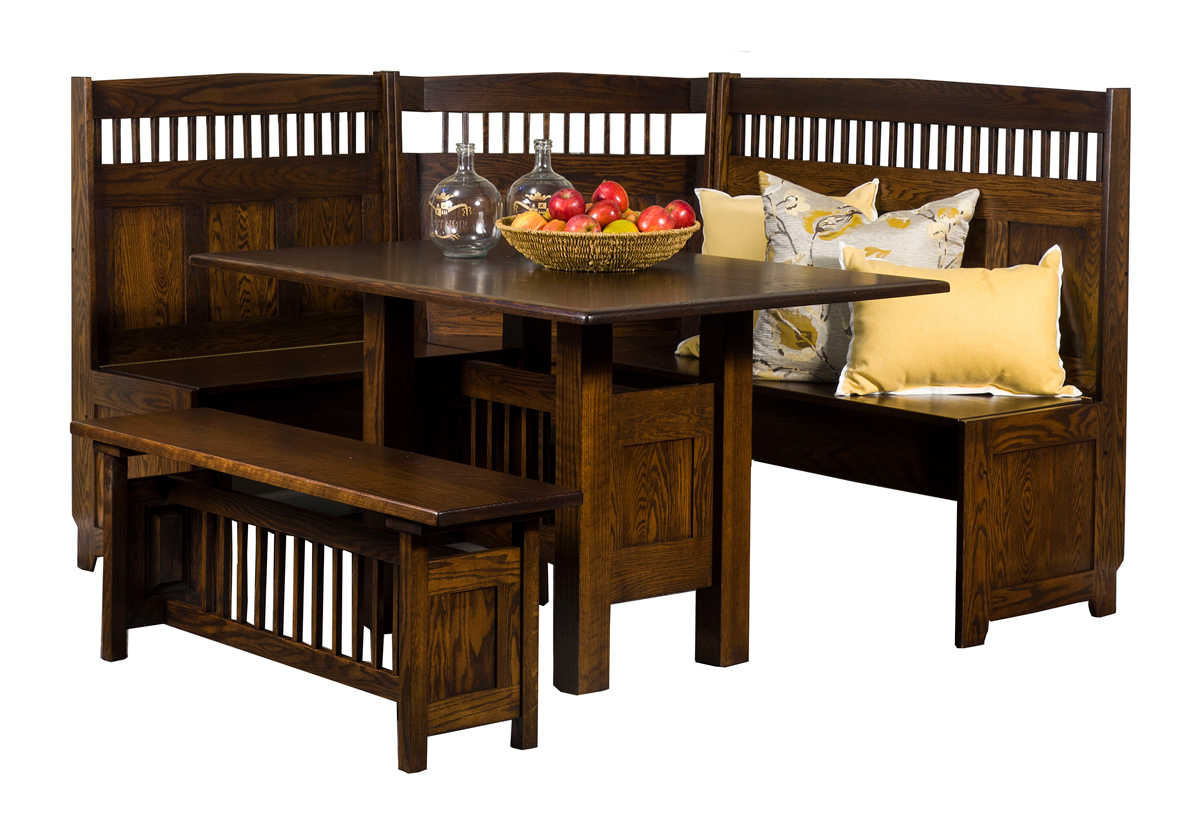 Hickory Dining Room Furniture
