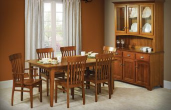 Amish Dining Sets - Amish Outlet Store