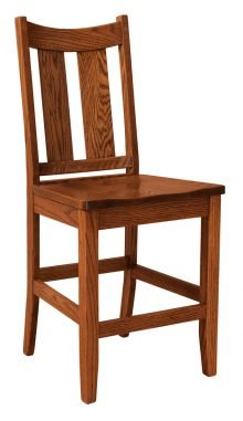 Amish Kitchen Dining Chairs