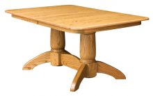 Amish Dining Tables