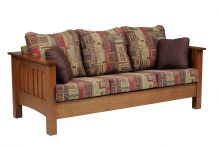 Mckinley Mission Sofa