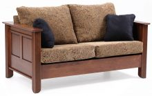 Arlington Loveseat
