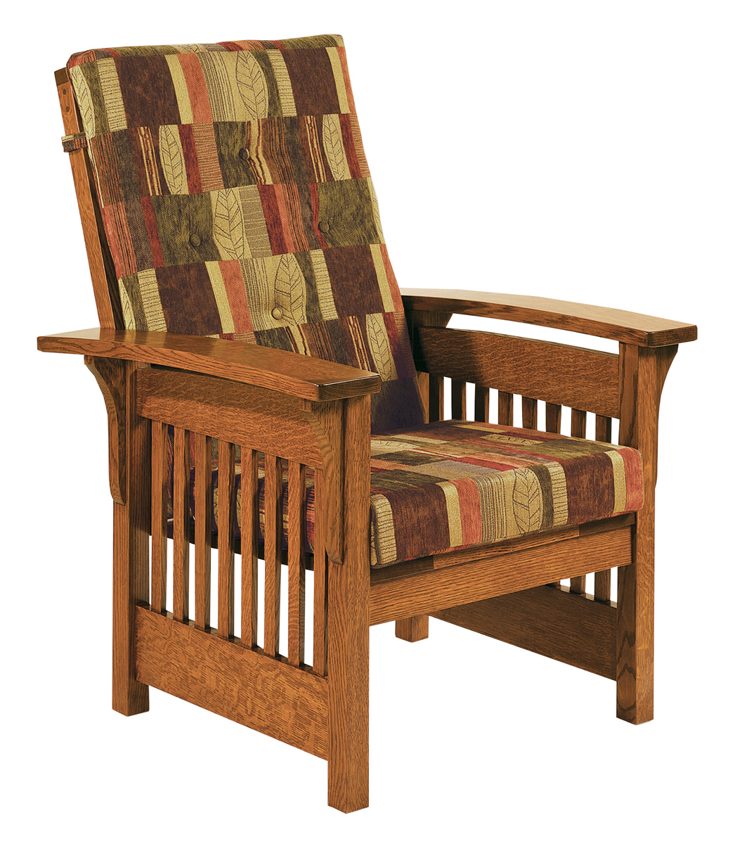 Mission style living room furniture amish outlet store for Mission style living room furniture