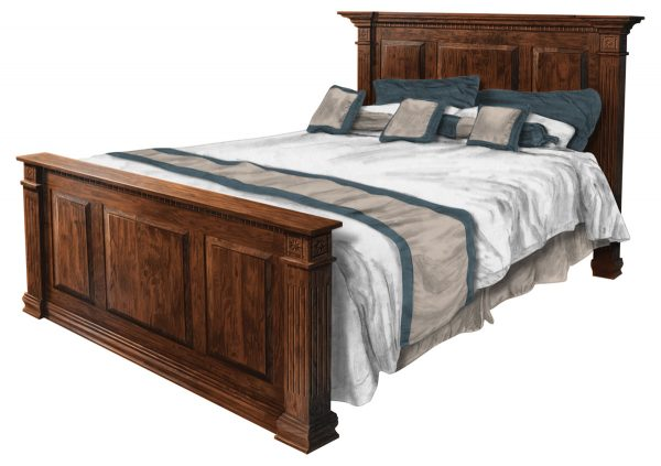 SC Traditional Bed