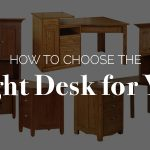 How to Choose the Right Desk for You