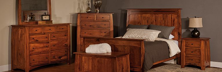 How to Care for Your Solid Wood Furniture | Amish Outlet Store