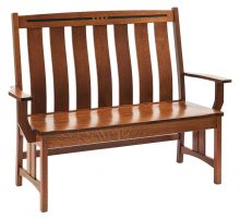 Prime Up To 33 Off Amish Benches Hall Seats Amish Outlet Store Andrewgaddart Wooden Chair Designs For Living Room Andrewgaddartcom
