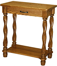 Our Authentic Amish Furniture Is Crafted From Northern Kiln Dried Hardwood  To Ensure The Highest Quality. We Never Use Particle Board, Pressboard, ...