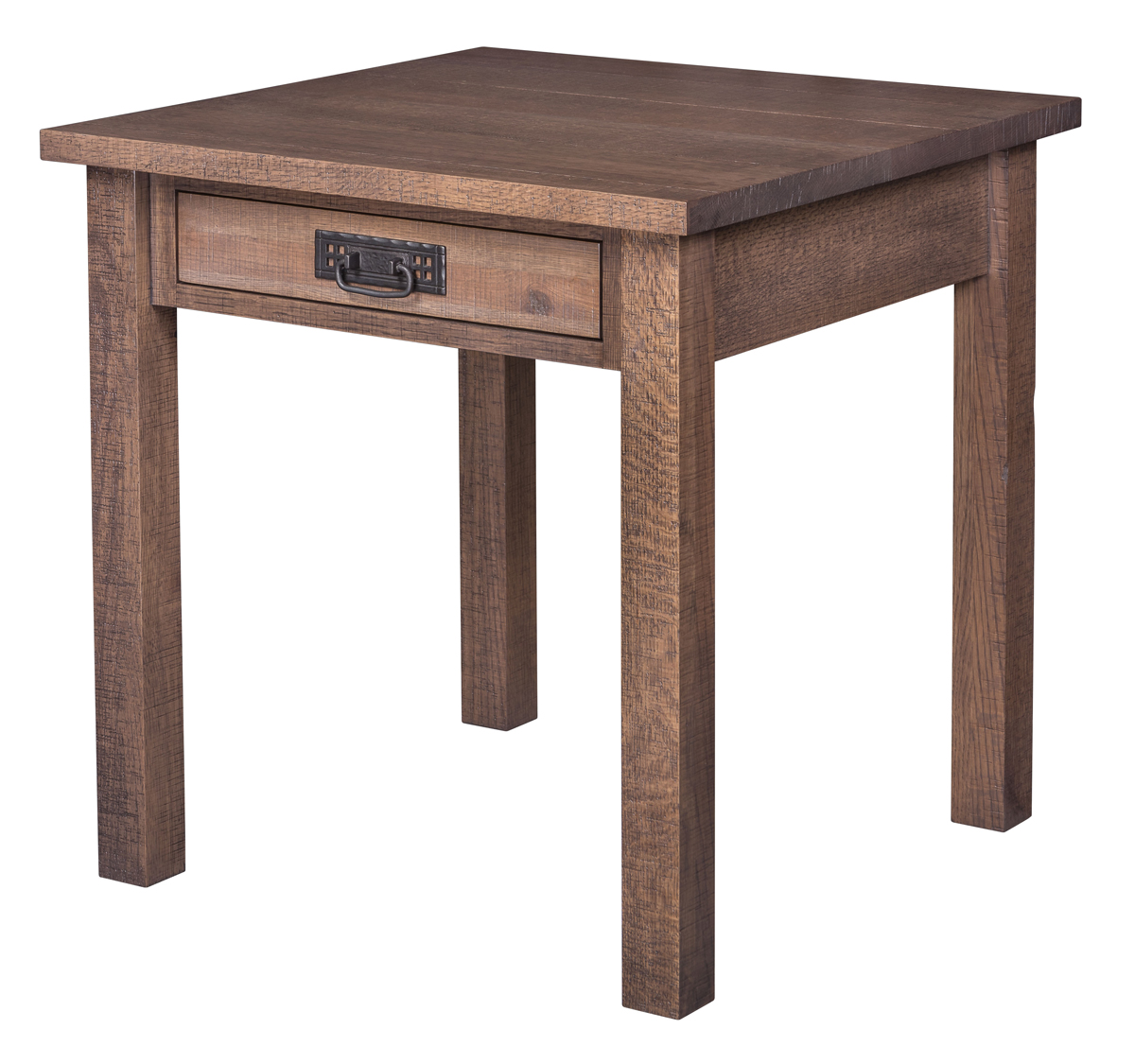 Amish Q.S. White Oak Furniture | Amish Outlet Store