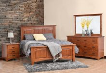 Up to 33% Off Amish Bedroom Sets and Furniture - Amish Outlet Store