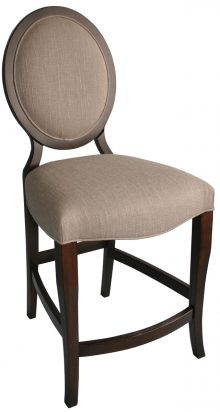 Amish Kitchen Dining Chairs Solid Wood Amish Furniture