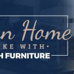 What the Modern Home Looks like with Amish Furniture