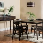 Arcadia wood furniture set