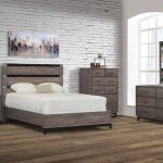 Estella Bedroom Set SKU 2907