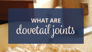 what are dovetail joints