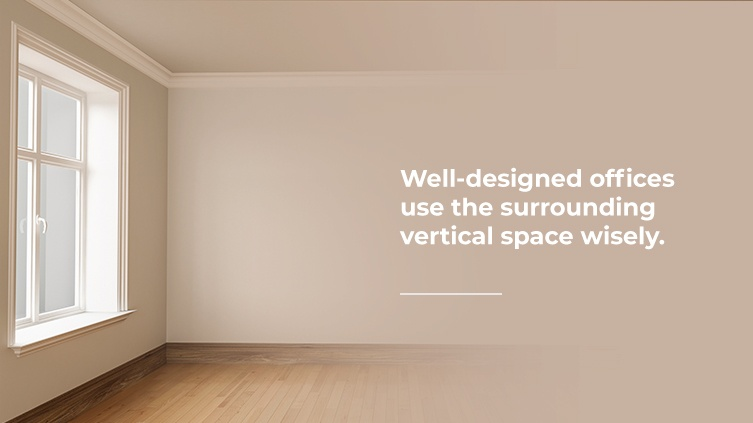 Revamp Existing Space